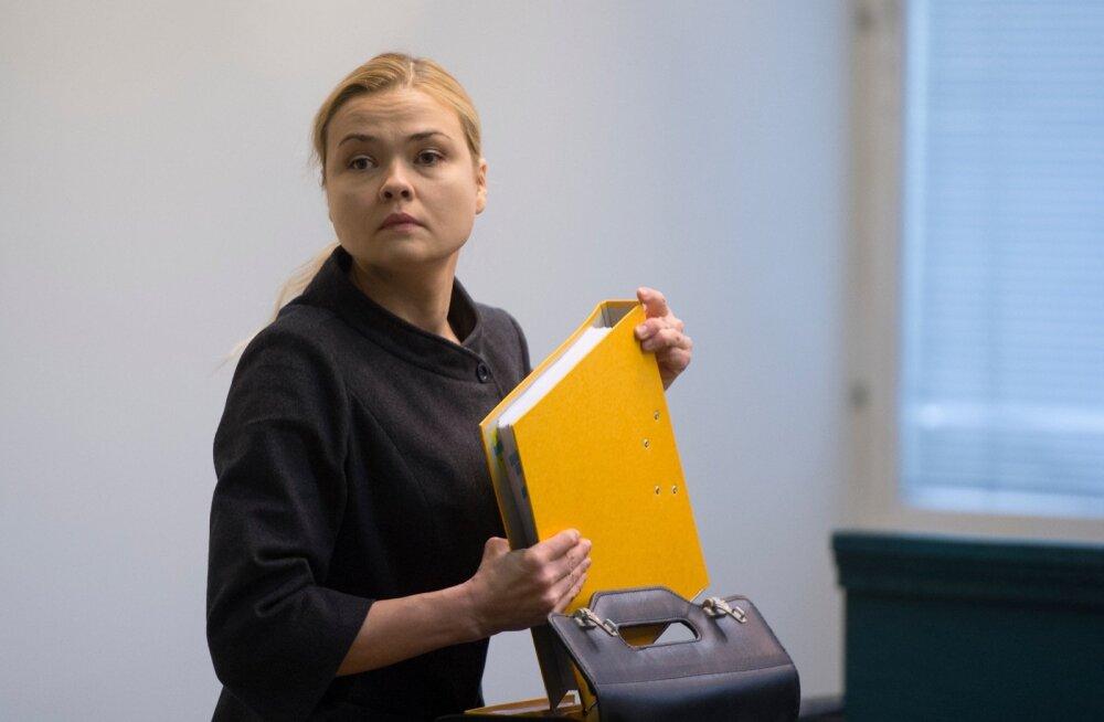 Ka teise astme kohus mõistis Khalilovi ja Manko terrorismi rahastamises süüdi