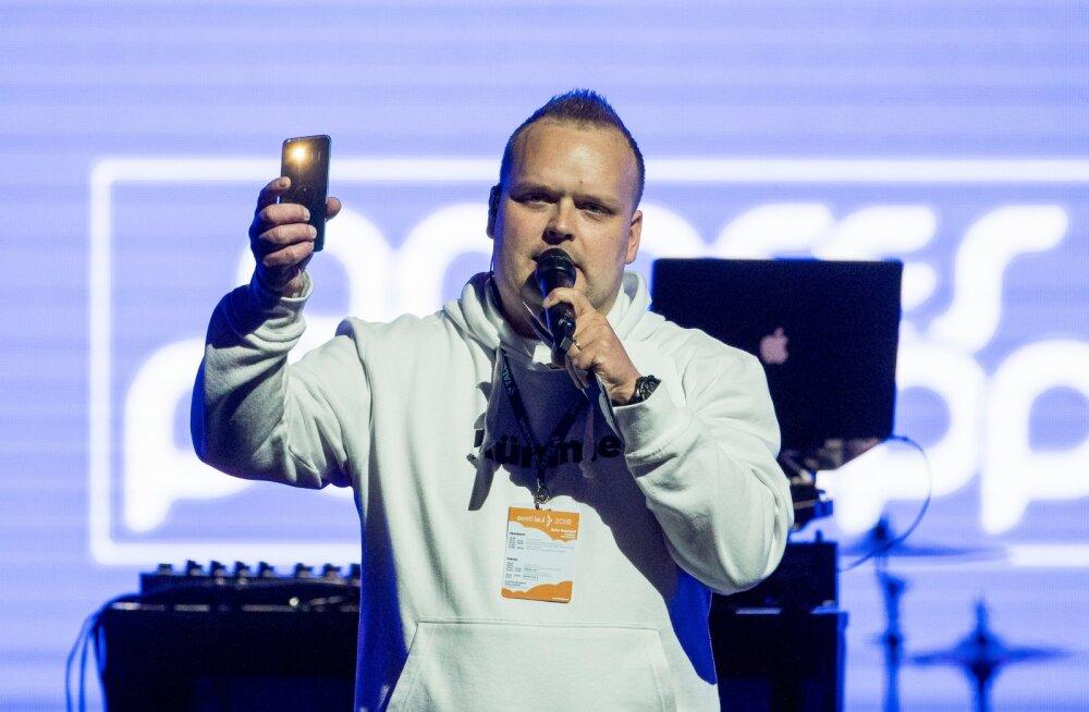Eesti Laul 2018 finaal 3.märts 2018