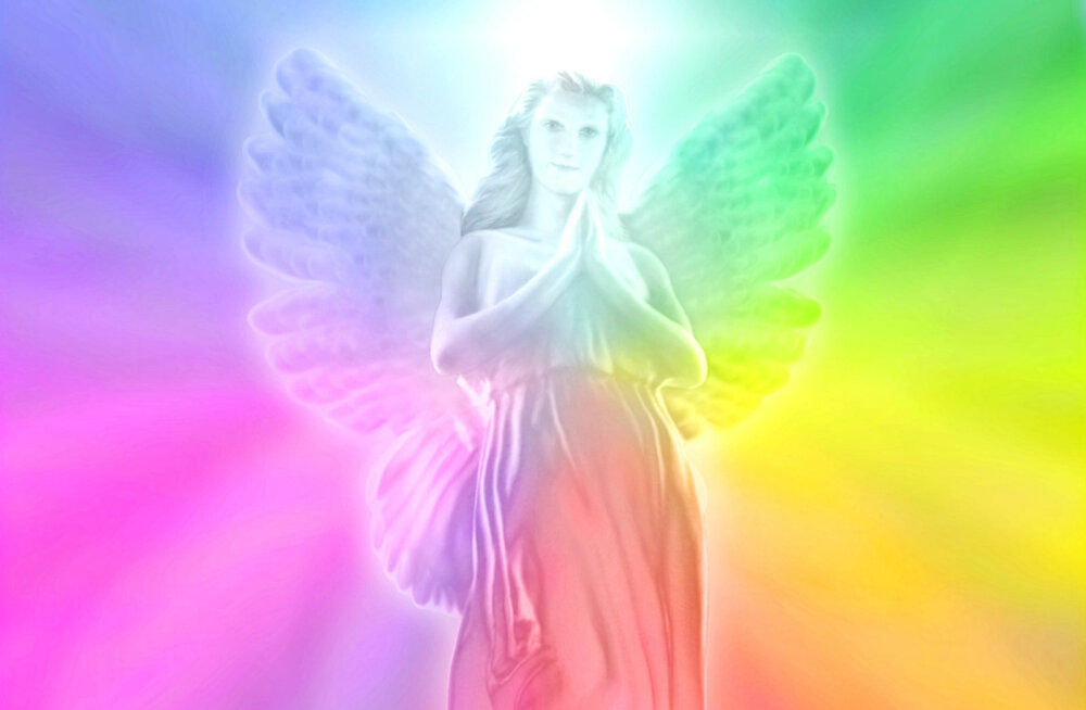 Kaitsev inglimeditatsioon nädala alguseks