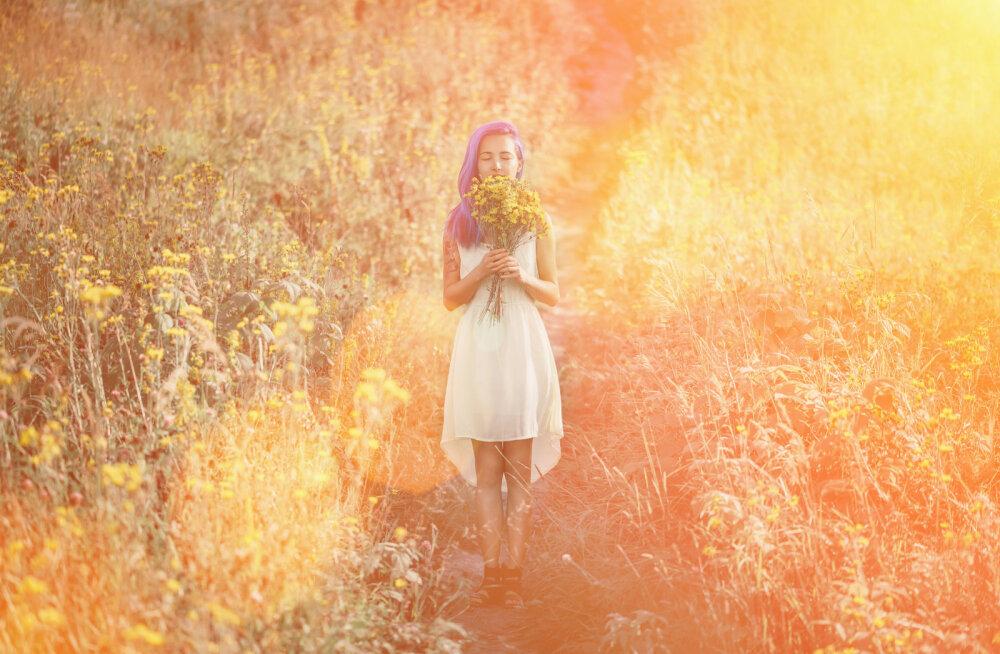 Milline on toetatud tee ehk sinu hinge tee?