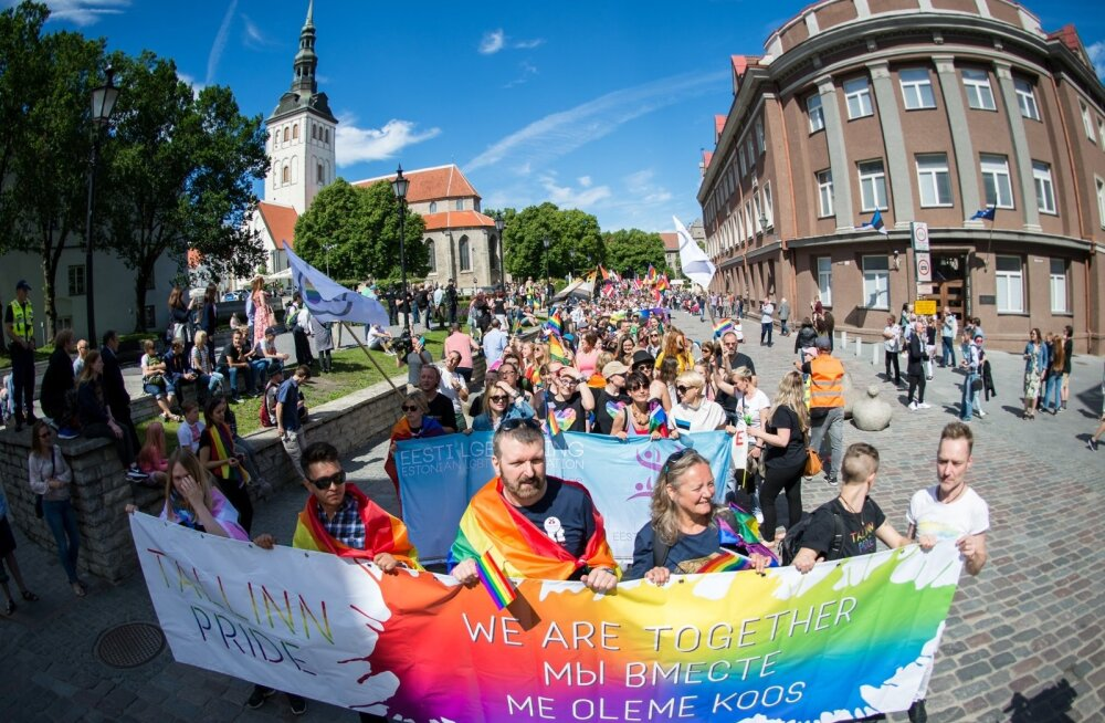 Tallinn Pride 2017