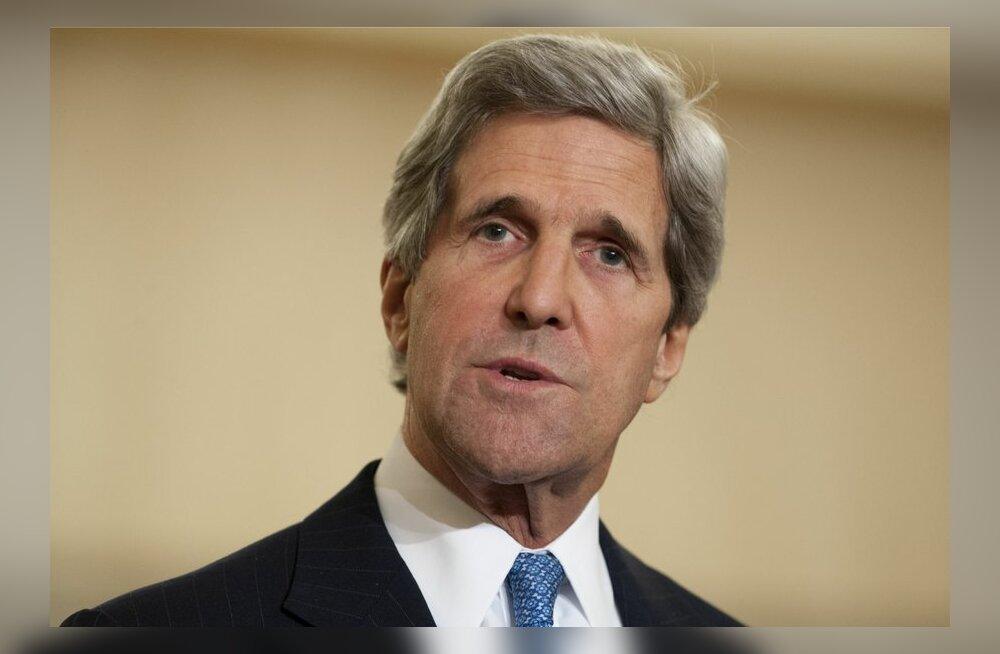 USA välisminister liitub Vilniuses EL-i tippkohtumisega