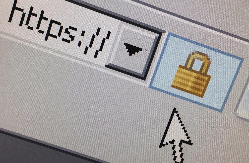 Internet Explorerist leiti turvaauk, mis mõjutab ka neid, kes brauserit ei kasuta