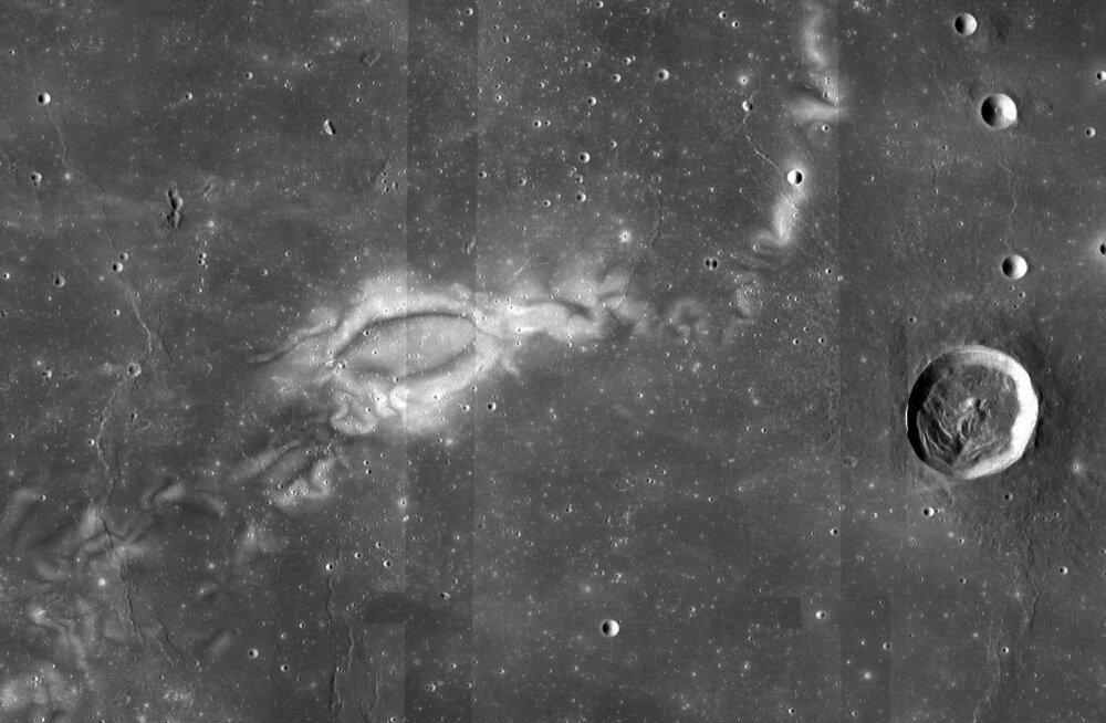 """Müstilised """"kuukeerud"""" avaldavad teadlastele Kuu vulkaanidega seotud saladusi"""