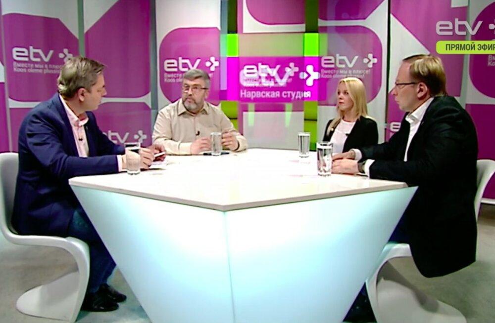 """""""Народу важно"""" на ETV+: Кто позаботится об одиноких?"""
