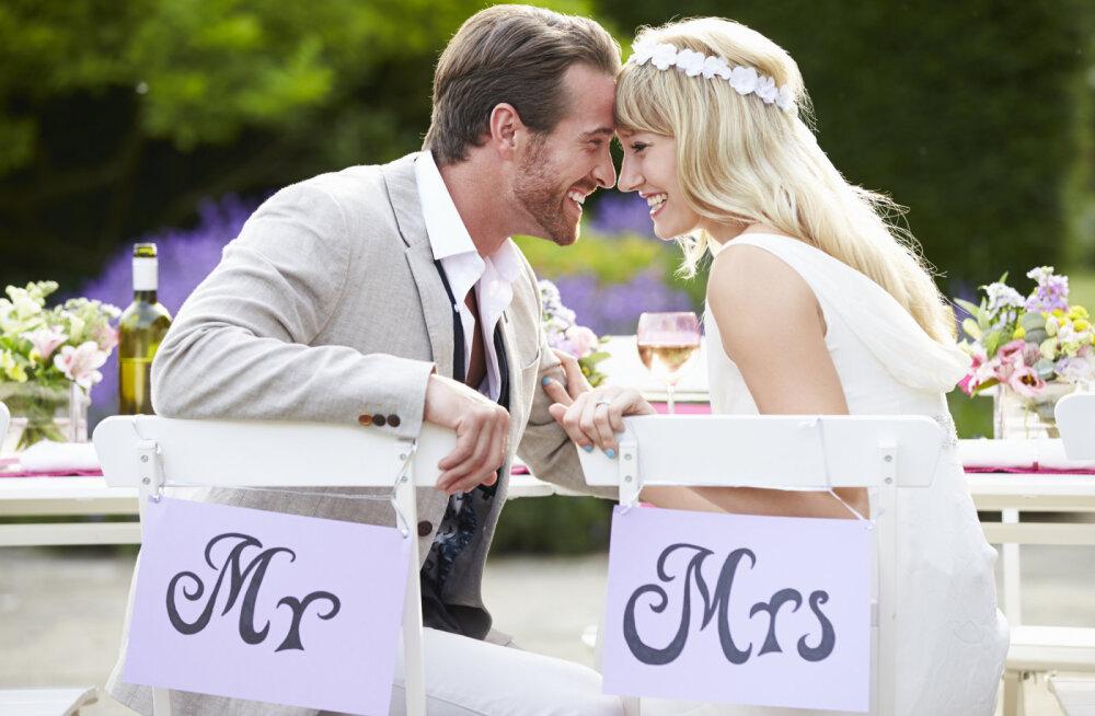 Alkeemia lugemisnurk | Eduka abielu ehitamiseks ei piisa armumisest