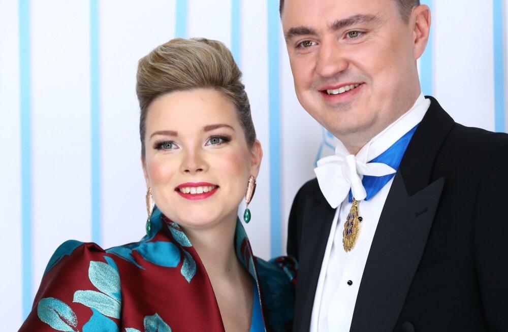 KLÕPS | Milline lõõgastav perepäev! Luisa ja Taavi Rõivas käisid Eestit avastamas: kui koroona rikub reisiplaanid