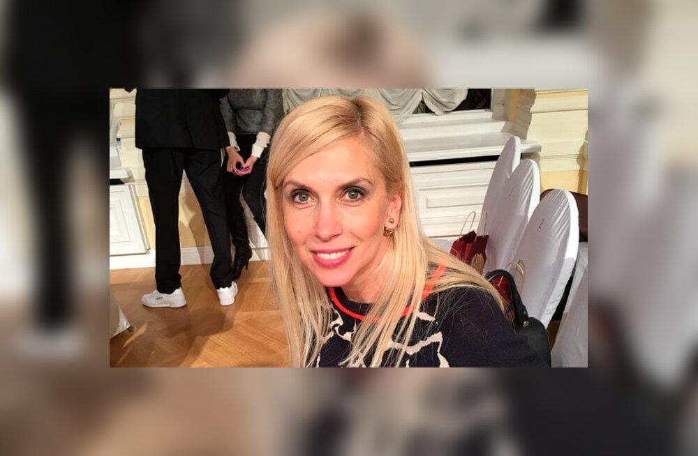 Алена Свиридова напугала фанатов ужасной фотографией