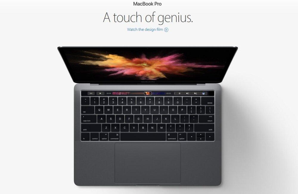 Apple tootis aasta vihatuima elektroonikaseadme... aga see müüb hästi!