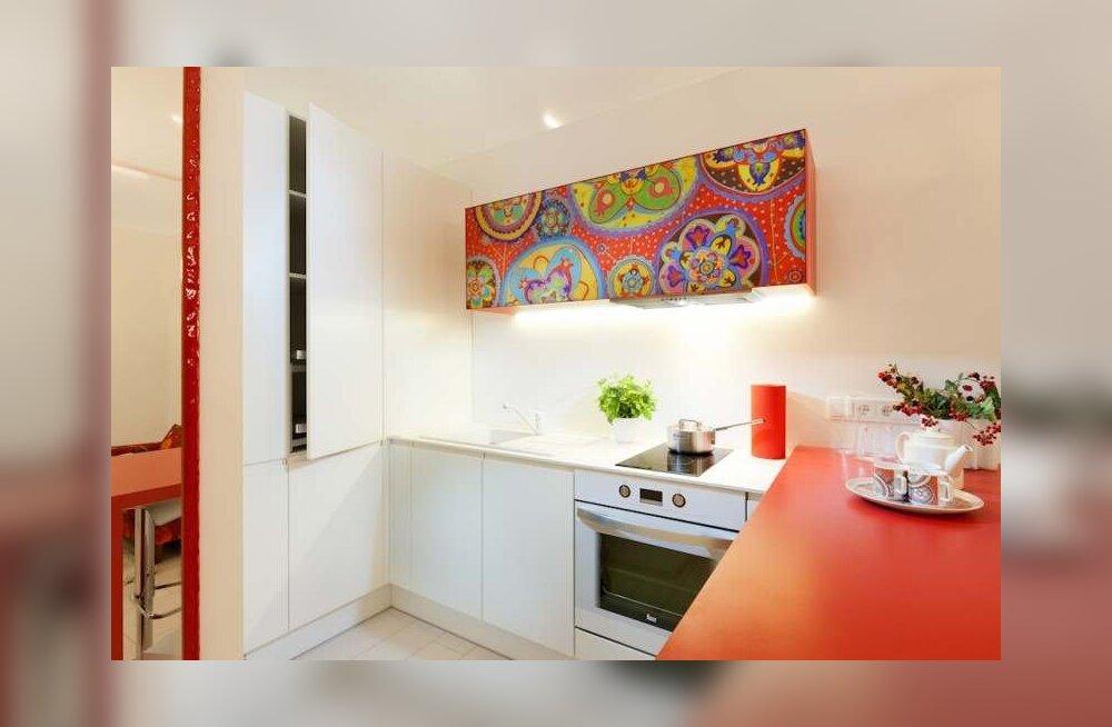 e2fee529f4f FOTOD: Kodu korda — muuda väike korter atraktiivseks ja vallatuks pesaks