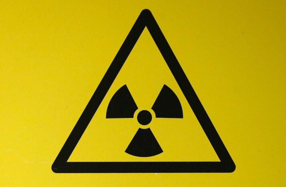 Helsingi õhus tuvastati kuu alguses haruldast radioaktiivsust