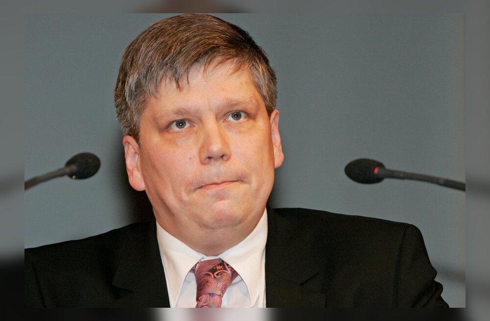 Kiisler: KOV valimistel kandideerivate poliitikute sissekirjutuse nõue tuleks kaotada
