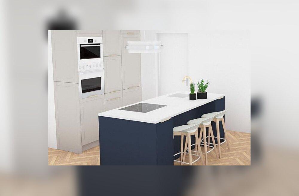 Молодая семья заказала кухню и внесла предоплату в 8500 евро. Фирма подала заявление о банкротстве