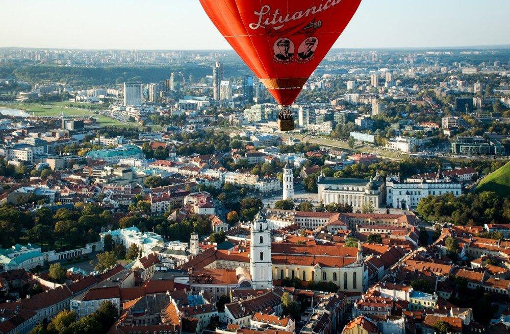 Sel aastal on kõigist Euroopa sihtkohtadest kõige odavam reisida just sellesse Baltikumi linna