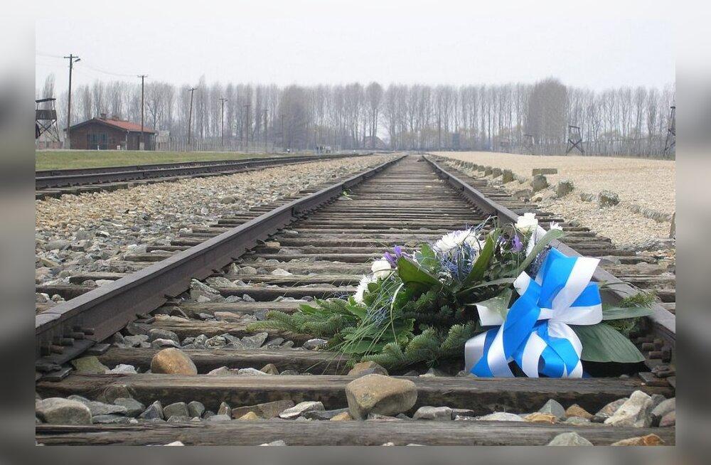 Kui palju inimesi holokaustis tegelikult hukka sai?