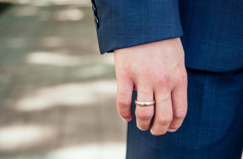 Abielumehed soovitavad: vallalised mehed, on paar asja, mida te peate suhete kohta teadma