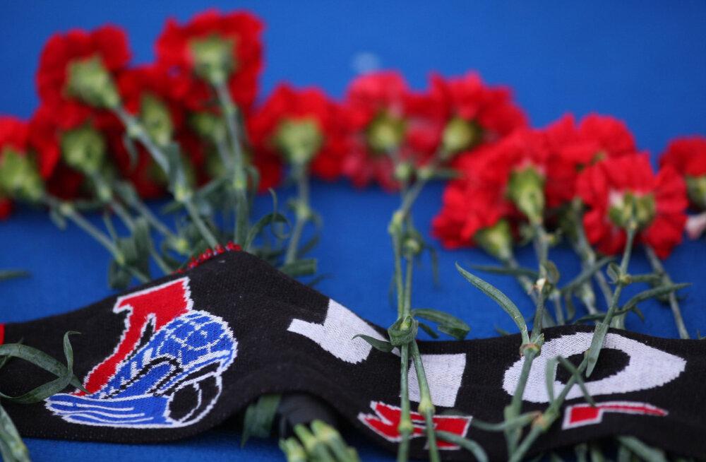 """Почему 7 лет назад самолет с """"Локомотивом"""" разбился и как они вернулись в хоккей?"""