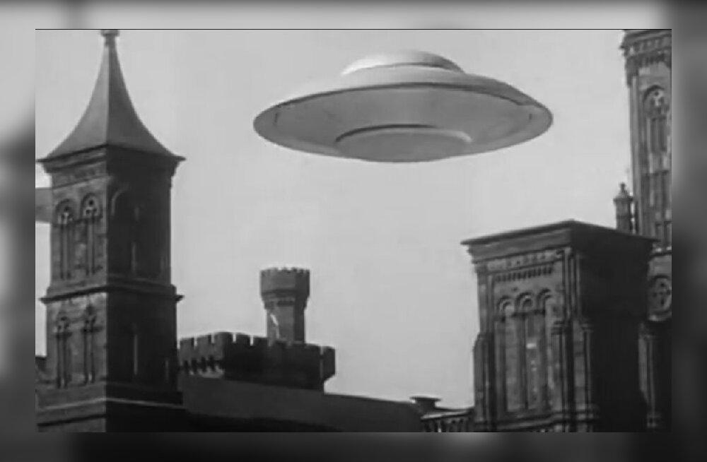 Maavälise elu otsinguil: Kuhu küll kõik UFO-d jäid?