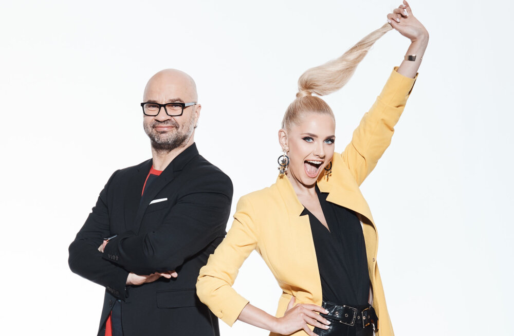 """TV3 toob ekraanile suure muusikasaate """"Eesti muusika karikas"""", saatejuhtideks Mihkel Raud ja Brigitte Susanne Hunt!"""