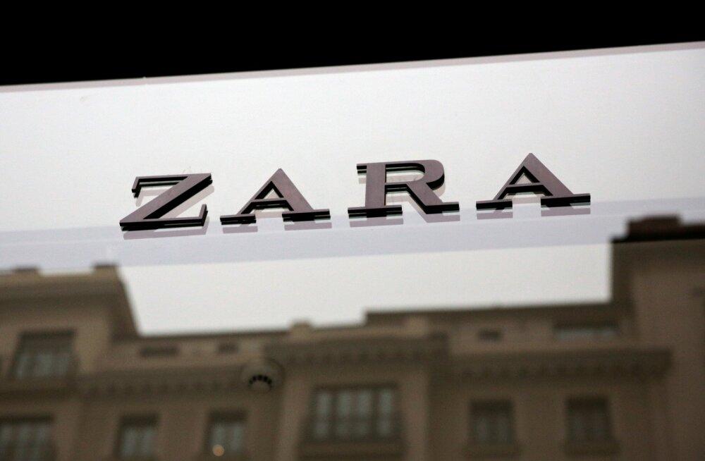 """""""За эту вещь мне не заплатили"""". Покупатели нашли в одежде Zara жалобы работников"""