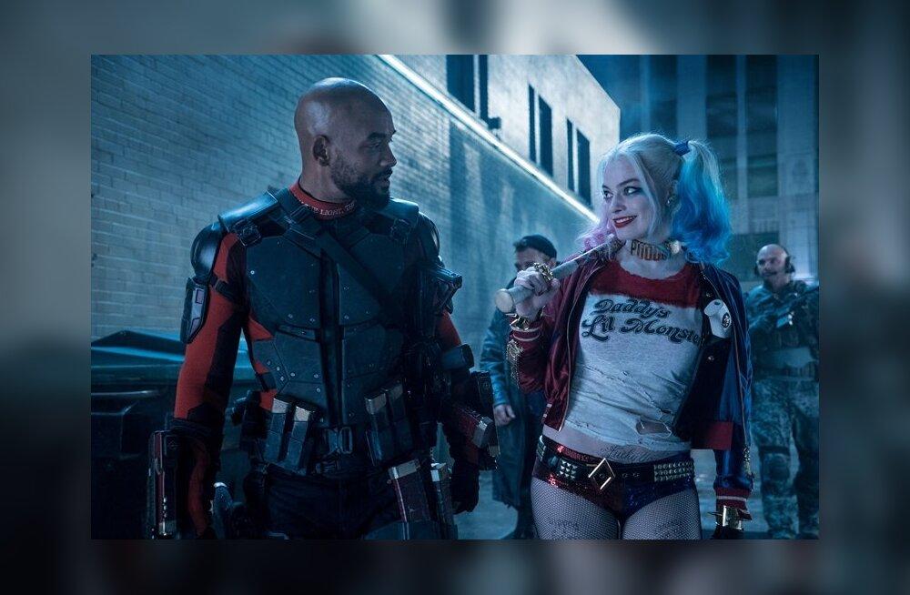 TEST: Tunne oma superkangelasi: milline näitleja osales Marveli ja/või DC superkangelasefilmides?