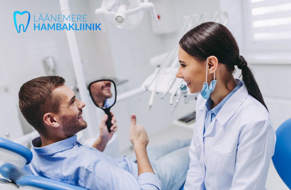 Восемь наиболее распространенных вопросов о зубных имплантатах