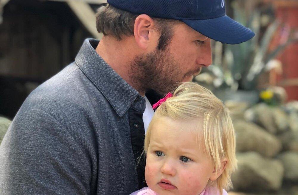 Kohutavad detailid! Avaldati USA olümpiavõitja Bode Milleri pisitütre õnnetusejärgne hädaabikõne