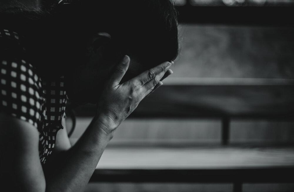 Kui kallis inimene sooritab enesetapu... Kuidas eluga edasi minna?