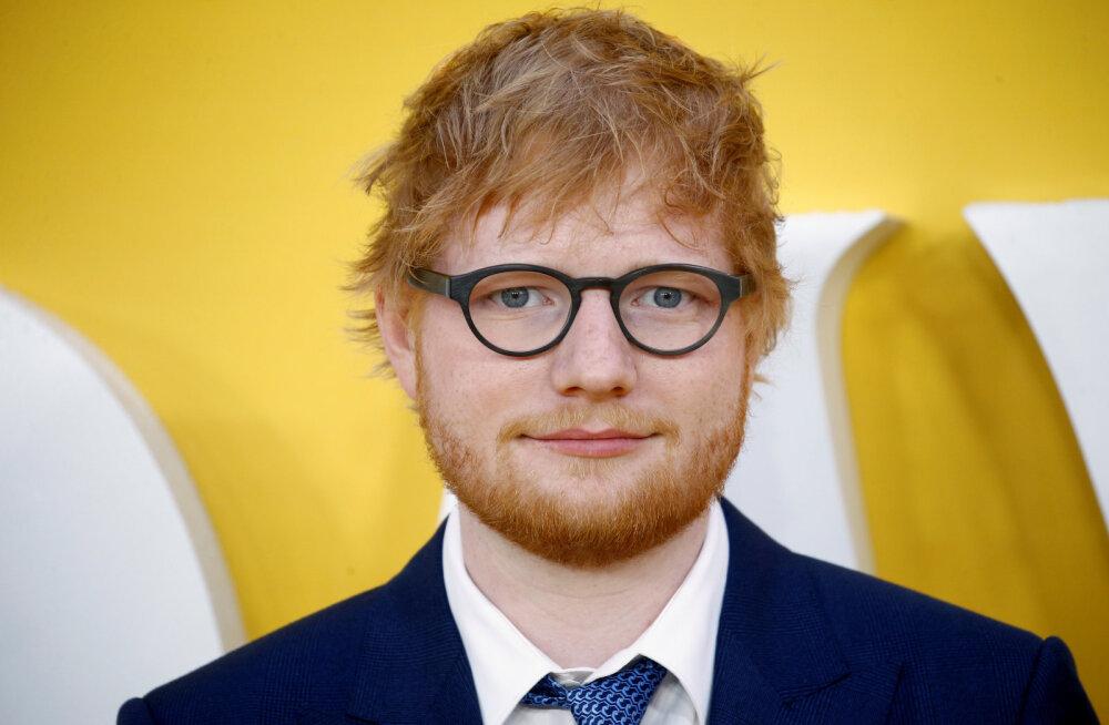 Ed Sheeran tegi salaja oma endisele koolile üüratu annetuse: õpilastel ja õpetajatel on vedanud, et on keegi, kes teab hariduse väärtust