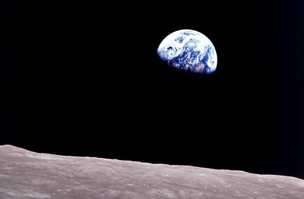 Maad võib avastada mitmel eksoplaneedil olles (kui nendel muidugi elu on)
