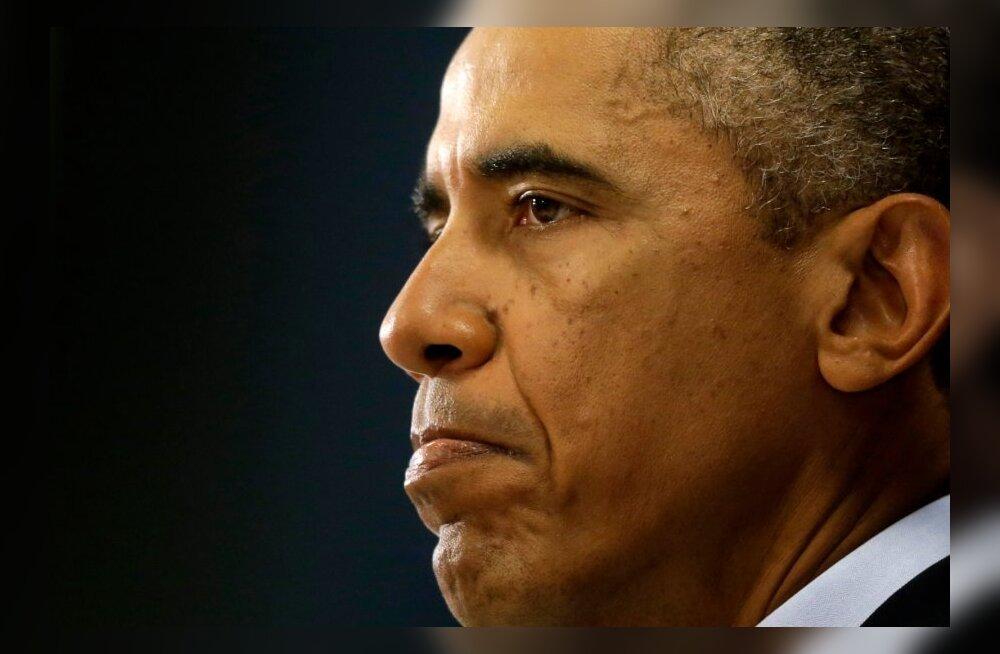 Obama Slain Journalist