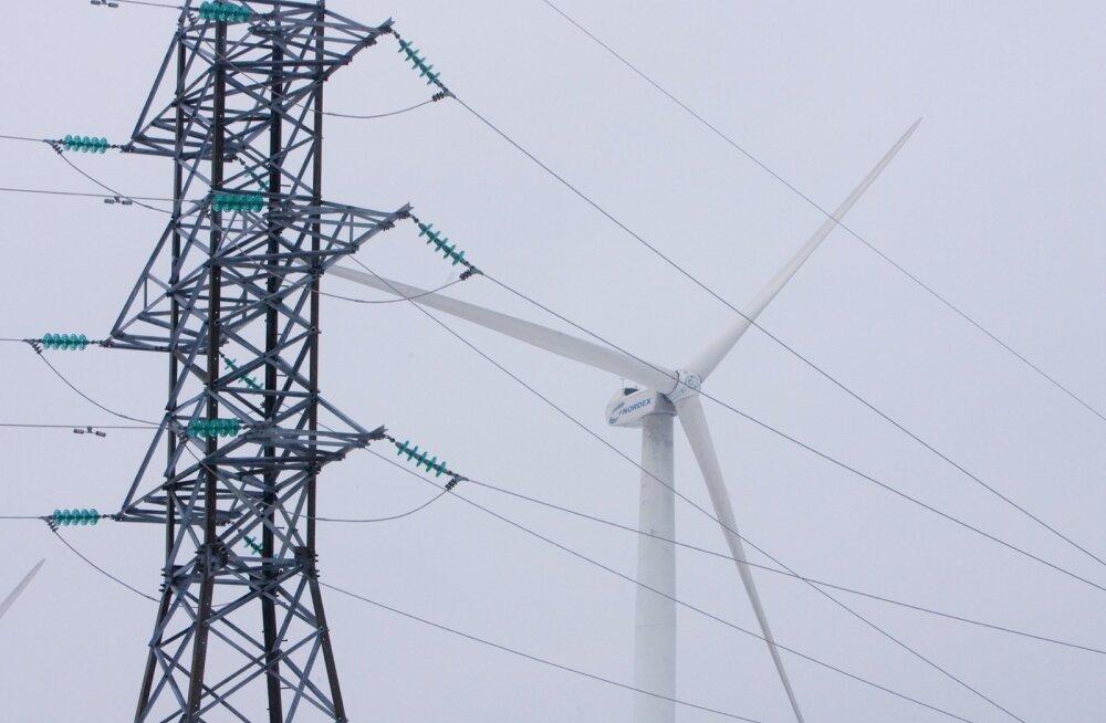 Vaata, millised kolm asja hakkavad kujundama lähikümnendite energiaturgu