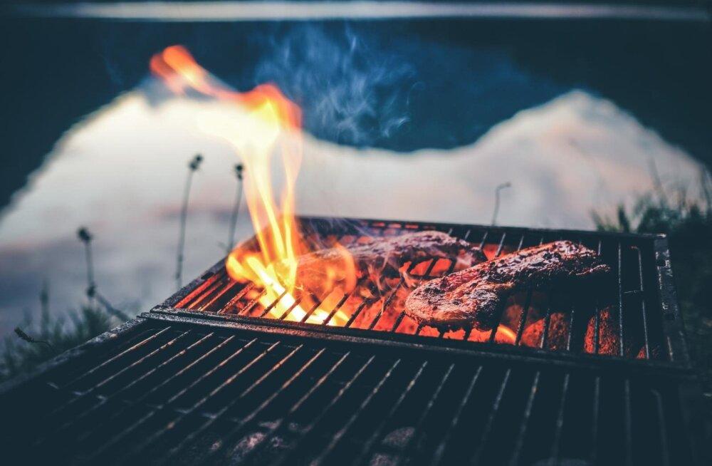 Grillide välimääraja: milline grill endale selleks suveks muretseda?