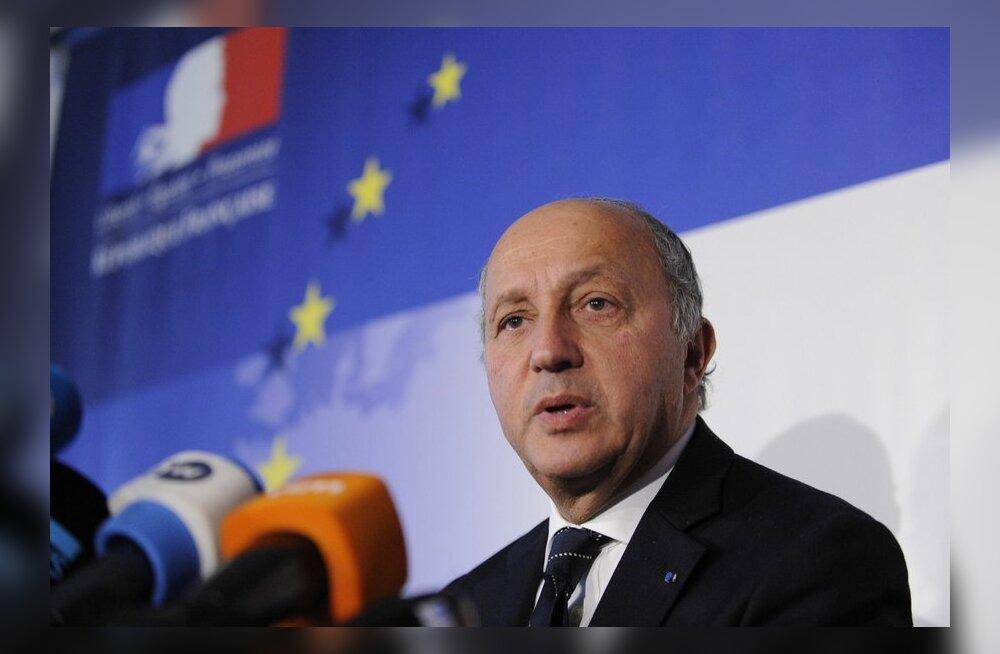 Prantsusmaa: Suurbritannia ei tohiks kohelda Euroopat nagu <em>à la carte</em> menüüd