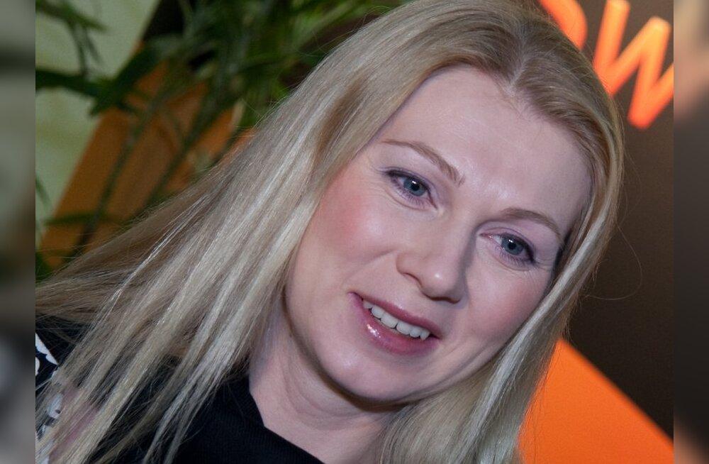 Kristina Šmigun-Vähi: oli hetki, mida ma ei oleks tahtnud meenutada