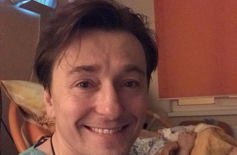 У Сергея Безрукова родился сын