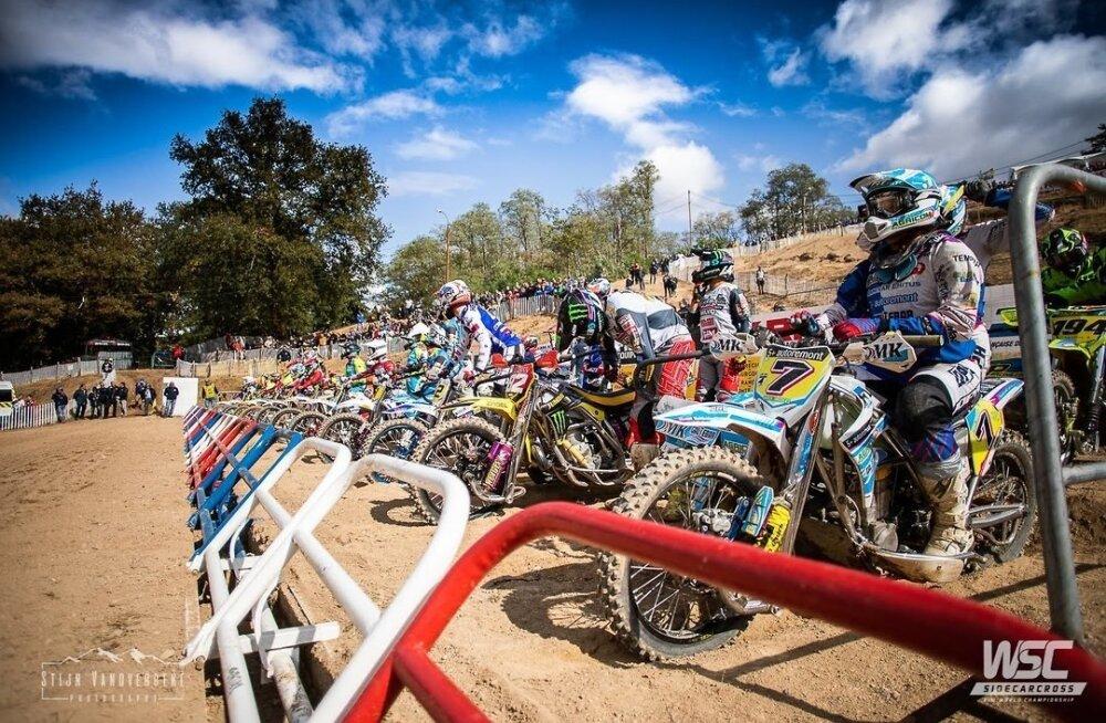 Külgvankrite motokrossi maailmameistrivõistlused.