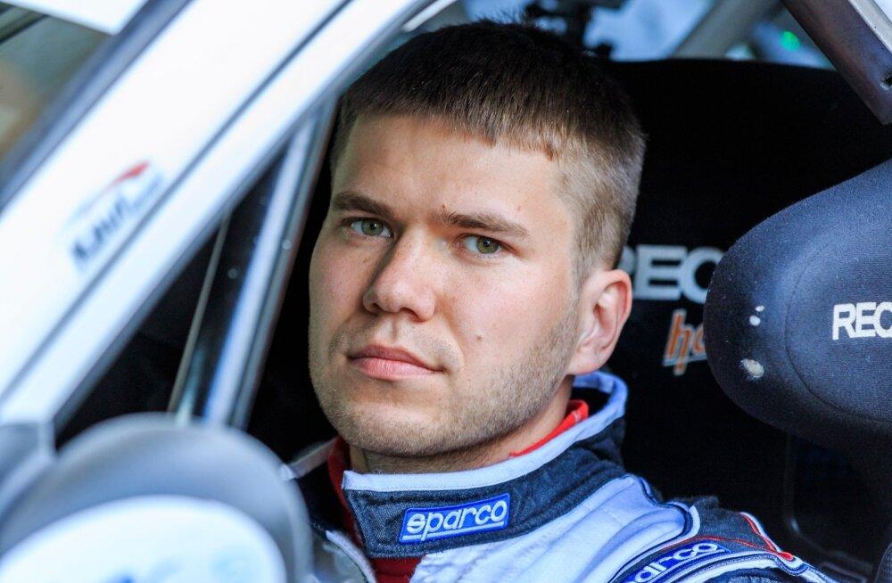 Rally Estonia 2015 reede