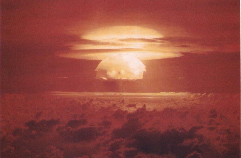 67 suurt pauku hiljem: kas inimesed võiksid Bikini atollile tagasi kolida?