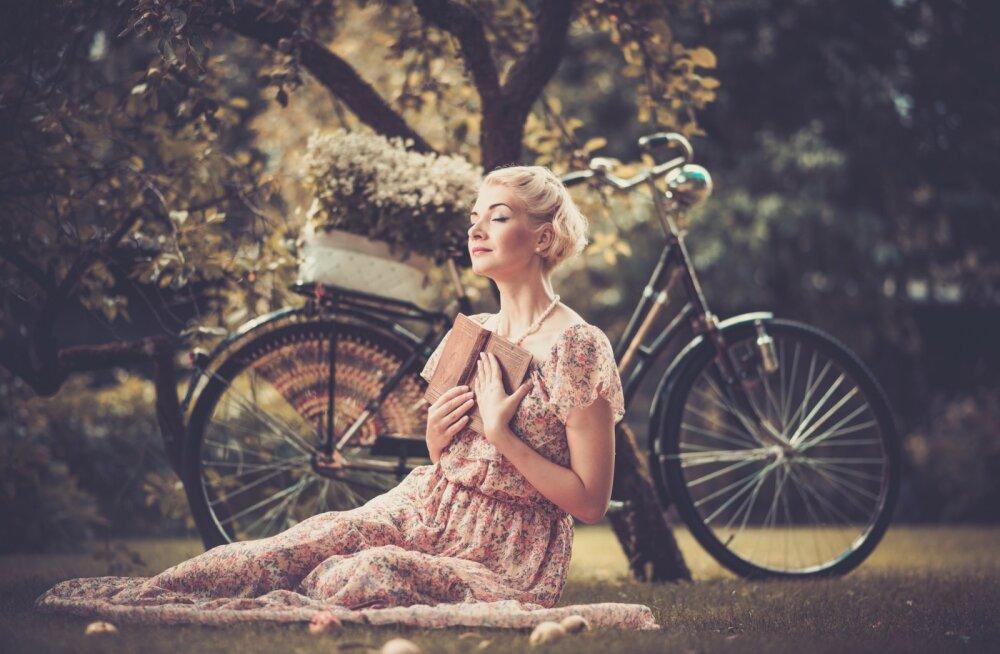 Nipid õnnelikuks eluks: kuidas leida õiget sihti ja tegeleda sellega, mida armastad?
