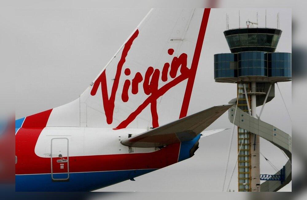 Purjus reisija tekitas Austraalia lennukis kaaperdamishirmu