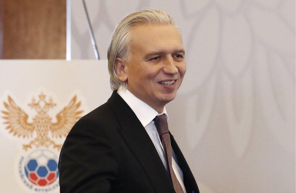 Alexander Djukov