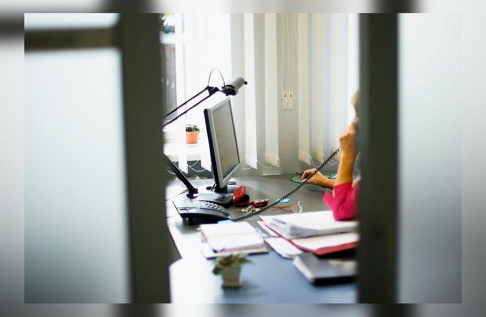 Исследование: из всех европейских стран в Эстонии проще всего найти работу