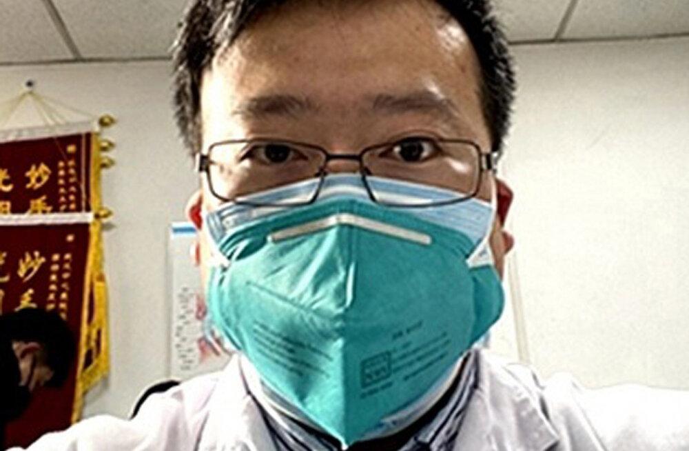 СМИ: У предупредившего о коронавирусе врача остановилось сердце, но его удалось реанимировать