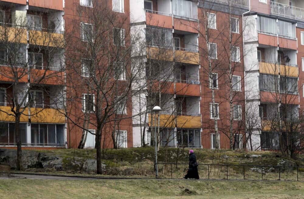 Analüütik: Esimesed märgid Rootsi kinnisvaraturu langusest võivad olla lähedal
