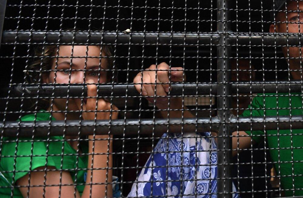 Новый аттракцион: в Таиланде для туристов откроют тюрьмы