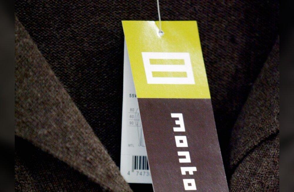 a8a523b19d3 Montonfashion.com võitis kaks kulda W3 veebiloovuse konkursil ...
