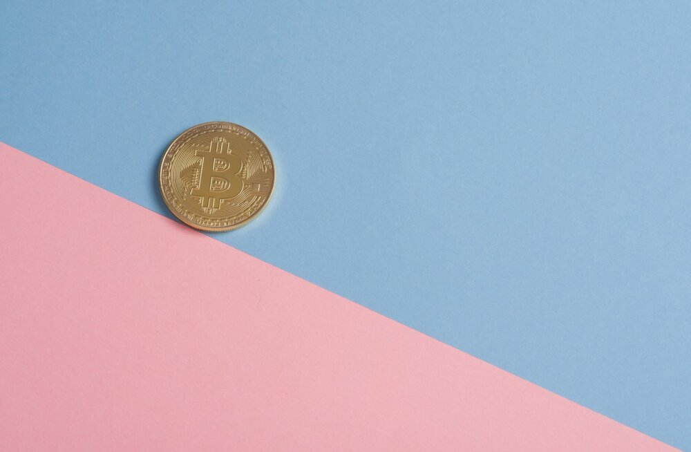 <em>Bitcoin</em>'i progressiivselt vähenev inflatsioon