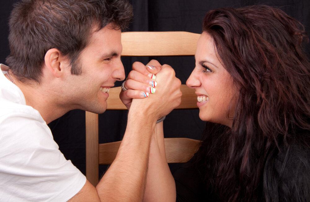 Lugeja naiste pidevast rahulolematusest: mehed, te virisete ise täpselt sama palju!