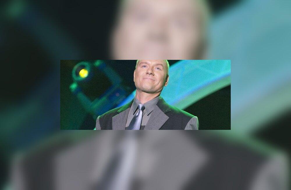 Mart Sander: miks kõik hääldavad Solarise nime nagu soomlased? (VIDEO)